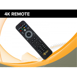 4K Mini Ultra Remote