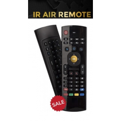 IR AIR REMOTE