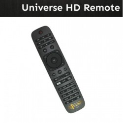 Chitram TV - Universe HD Remote