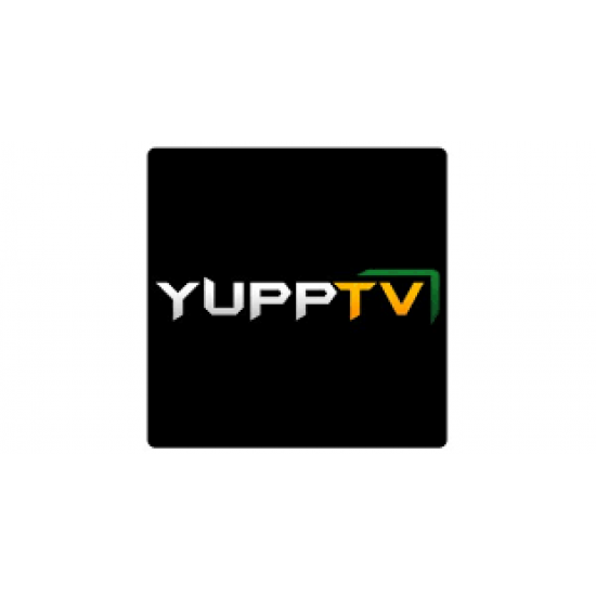 Yupp Tv  - Malayalam : 1 Year + 3 Month Watch on your own device