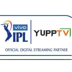 Yupp Tv  - IPL Package Special